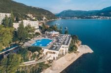 Hotel Iberostar Herceg Novi in der Bucht von Kotor. Foto: TUI