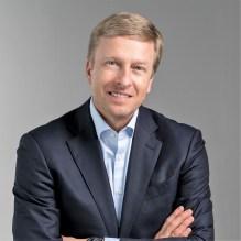 Oliver Zipse wird am 16. August 2019 das Amt des Vorsitzenden des Vorstands der BMW AG übernehmen. © BMW