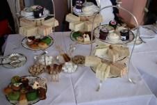 Die englische Teatime ist eine ehrwürdige Tradition, die in keinem treffenderem Rahmen als im Belmond Reid's Palace Hotel stattfinden kann.
