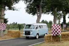 Classic Days 2019: Volkswagen Kombi aus Brasilien in der Last Edition von 2013. Foto: Auto-Medienportal.Net/Autostadt