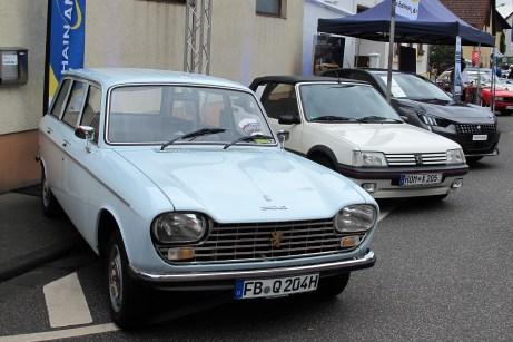 Geschichtsträchtige Fahrzeuge nach dem ältesten 2er-Modell