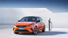Der Opel Corsa-e kommt im Frühjahr 2020. © Opel