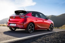 Opel Corsa - dynamisch wie nie zuvor. © Opel