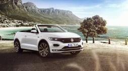 SUVs gehören zurzeit zur beliebtesten Fahrzeuggattung, also kann hier noch mit den meisten Cabrioverkäufen gerechnet werden. Foto: Volkswagen