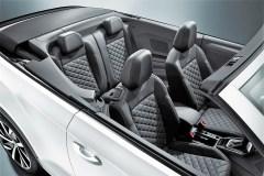Im Inneren des Zweitürers erwarten Fahrer und Passagiere hohe Flexibilität und großzügige Freiräume. Foto: Volkswagen
