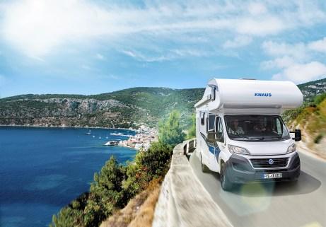 Reisemobile bis 3,5 Tonnen zulässiges Gesamtgewicht müssen erstmals nach drei Jahren zur HU, dann alle zwei Jahre. © knaustabbert