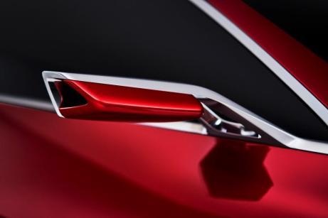 BMW Concept 4 © BMW