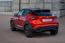 Trotz des Längenzuwachses ist die Neuauflage rund 23 Kilogramm leichter als sein Vorgänger. © Nissan