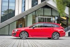 Nicht nur Boxermotoren und Allradantrieb zählen zu den markentypischen Bauteilen, sondern auch das stufenlose Automatikgetriebe, bei Subaru Lineartronic genannt. © Subaru
