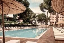 Mallorca bleibt stärkste Einzeldestination. Sehr beliebt auf der Balearen-Insel ist der Cook's Club Palma Beach. © Thomas Cook