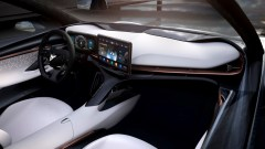Cupra Tavascan Concept. © Seat