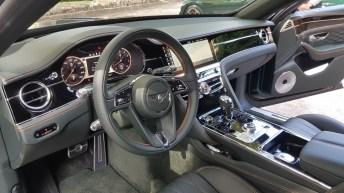 Bentley Flying Spur. Foto: Auto-Medienportal.Net/Michael Kirchberger