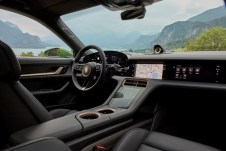 Porsche Taycan. Foto: Auto-Medienportal.Net/Porsche