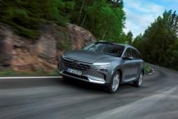 Hyundai Nexo. Foto: Auto-Medienportal.Net/Hyundai