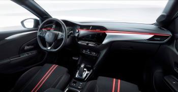 Opel Corsa © Opel