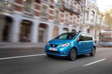 Mit dem Mii electric bringt SEAT ein Elektrofahrzeug auf den Markt, das nicht teurer ist als ein vergleichbares Modell mit Verbrennungsmotor. © Seat