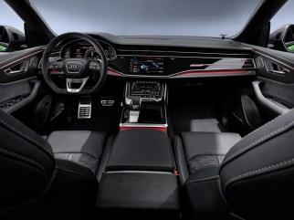 Audi RS Q8. Foto: Auto-Medienportal.Net/Audi