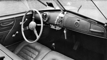 Porsche 356/2 Cabrio (1950). © Porsche