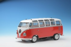 VW Samba-Bus von Tamiya (RC, 1:10). Foto: Auto-Medienportal.Net/Delius-Klasing-Verlag
