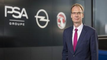 Michael Lohscheller. Foto: Auto-Medienportal.Net/Opel