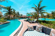 Das neue TUI Blue Nam Hoi An ist das erste Hotel der Marke in Vietnam. © TUI
