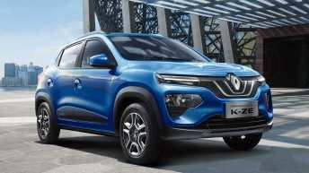 Renault plant eine EuropaVersion vom City K-ZE, der dann als Dacia verkauft werden könnte. Das neue Elektroauto könnte den Markt massiv beeinflussen, denn Renault peilt angeblich einen Preis von rund 15.000 Euro inklusive Batterie an. © Renault