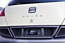SEAT Salsa Emoción (2000). SEAT
