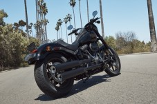 Die Preise beginnen bei 19.795 Euro. © Harley-Davidson