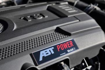 Von Abt getunt: Jetzt 350 PS und 440 Nm. © Cupra