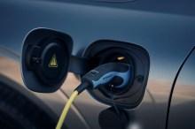 Die Plug-in-Hybride sind wahre Kraftpakete mit bis zu 298 kW/405 PS. © Volvo