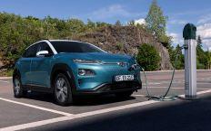 Auch für den Kona liegt die Prämie bei 8000 Euro. © Hyundai