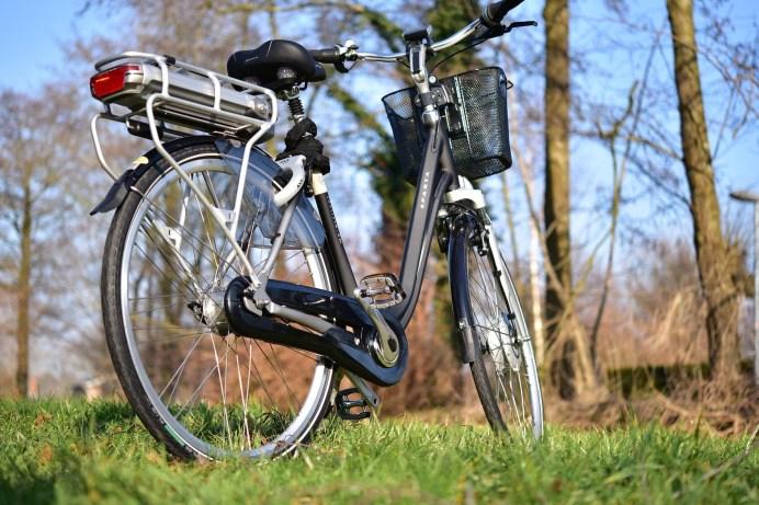 E-Bikes erfreuen sich wachsender Beliebtheit. © Pixabay