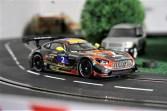 Mercedes-AMG GT3 von Carrera (1:32). Foto: Auto-Medienportal.Net