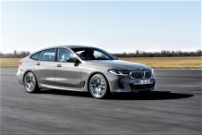 BMW 6er Gran Turismo. Foto: Auto-Medienportal.Net/BMW