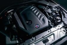 15 zusätzliche PS und 30 Newtonmeter mehr Drehmoment holt Alpina aus dem Dreiliter-Dieseltriebwerk von BMW heraus. © Alpina