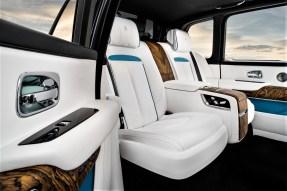 Rolls-Royce Cullinan. Foto: Auto-Medienportal.Net/Rolls-Royce
