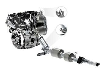 Volkswagen-Twindosing-Technologie. Foto: Auto-Medienportal.Net/Volkswagen