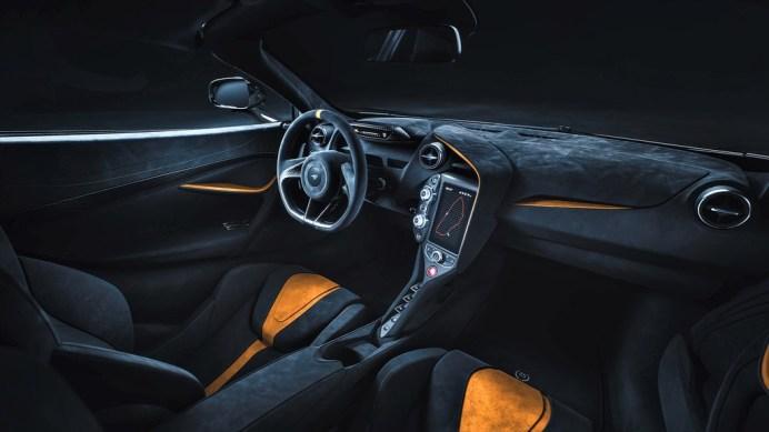 McLaren 720S Le Mans. Foto: Auto-Medienportal.Net/McLaren