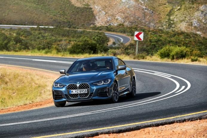 BMW M440i x-Drive. Foto: Auto-Medienportal.Net/BMW