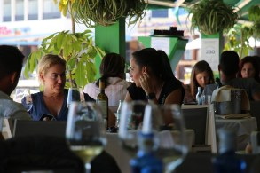 Lanzarote lebt zu knapp 80 Prozent vom Tourismus. Entsprechend sorgsam gehen die Gastgeber mit den Hygienevorschriften um. © Kurt Sohnemann