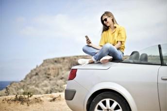Unbeschwert mit dem Auto Urlaub im Ausland machen. © nexible-Kfz-Versicherung