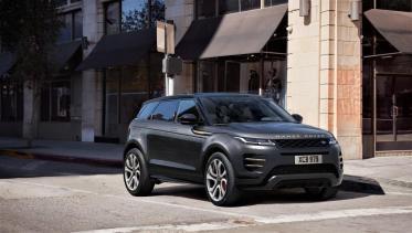Der Range Rover Evoque Autobiography, der dem Charakter des erfolgreichen Premium-SUV der Kompaktklasse noch mehr Eleganz und Luxus verleiht. © Range Rover