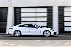 Porsche Panamera. Foto: Auto-Medienportal.Net/Porsche