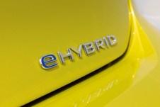 VW Golf e-Hybrid. Foto: Auto-Medienportal.Net/Volkswagen