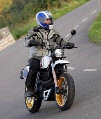 Mash X-Ride 650. Foto: Auto-Medienportal.Net/Mash