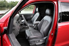 VW Red Amarok. Foto: Auto-Medienportal.Net/Volkswagen