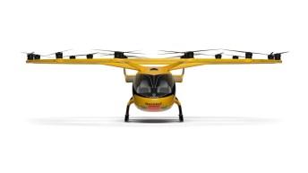 Multicopter der ADAC-Luftrettung. Foto: Auto-Medienportal.Net/ADAC
