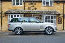 Range Rover Autobiography. Foto: Auto-Medienportal.Net/Matthias Knödler