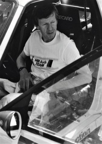 6:29 Minuten betrug der Vorsprung, den Walter Röhrl bei der Rallye San Remo 1985 mit dem Sport quattro S1 auf den Zweitplatzierten herausfuhr. Beim letzten Lauf der Saison, der britischen RAC-Rallye, hatte Röhrl ein Doppelkupplungsgetriebe zur Verfügung, das pneumatisch geschaltet wurde. Dieser Vorläufer der heutigen S tronic war damals ein absolutes Novum. Die heutigen elektronischen Möglichkeiten machen die Effizienz und Funktionalität unserer modernen Doppelkupplungs-Getriebe und die aktive Einbindung in die Gesamtabstimmung des Autos erst möglich. © Audi