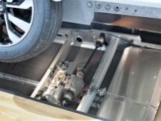 Knaus Tabbert und Bosch planen gemeinsam ein 48 Volt-System zur Strom-Erzeugung und -Versorgung im Caravan.